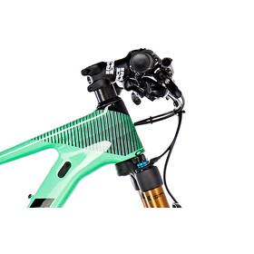 """ORBEA Alma M15 MTB Hardtail 29"""" grøn"""